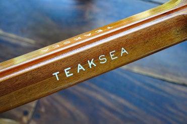 Teak Sea - Elegance