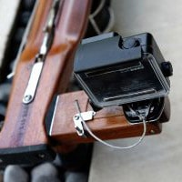 Accessoires - Support Caméra