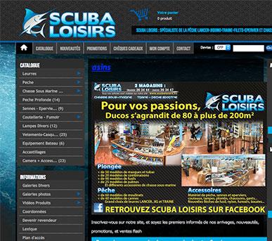 teak_sea_nouveaux_distributeurs_scuba_loisir