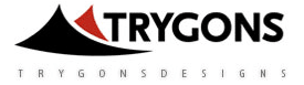 Trygons - High tech Free Diving Equipment