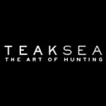 Teak Sea - Logo